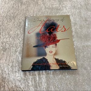 Century of Hats Coffee Table Book